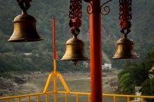 Sinos hindus e Ganges