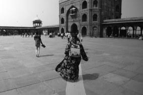 Janine e Jama Masjid