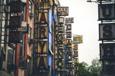 Hotéis em Delhi