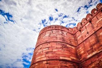 Torre de Agra Fort