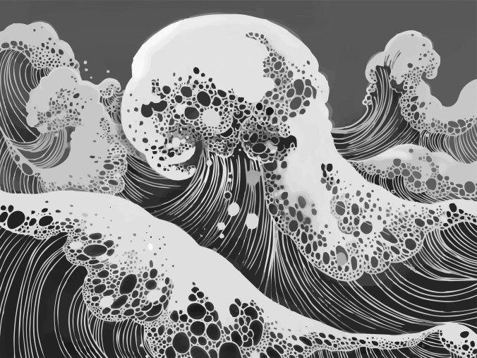 4 - Wave